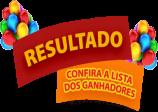 Ganhadores promoção natal premiado 2019